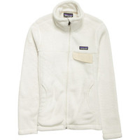 Patagonia Re-Tool Full-Zip Fleece Jacket