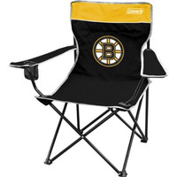 Boston Bruins NHL Quad Chair