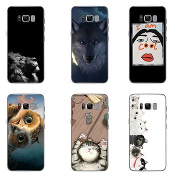 Cell phone cover for samsung and iphone