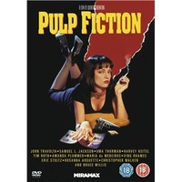 Play.com - Buy Pulp Fiction online at Play.com and read reviews. Free delivery to UK and Europe!