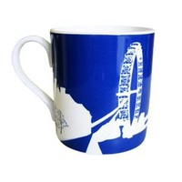 London Eye Mug | London Mug | VisitBritain Shop