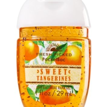 PocketBac Sanitizing Hand Gel Fresh Picked Tangerines