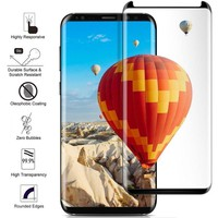 Samsung Galaxy S9 3D Curved Screen Protector