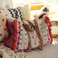 Snowy Sand Tote