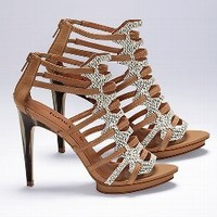 West Gladiator Sandal - Luxury Rebel - Victoria's Secret