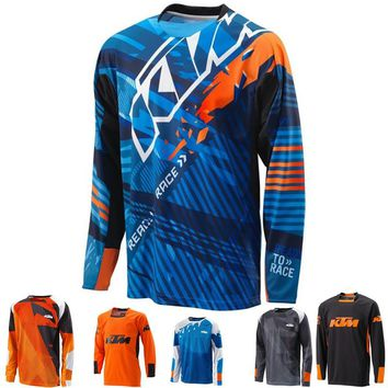 MOTO GP Sports Jersey Bicycle Cycling Bike downhill Jerseys 2017 New Arrival for Motorcycle Riding Team Riding Jersey Motocross