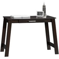 Sauder Beginnings Writing Table, Cinnamon Cherry - Walmart.com