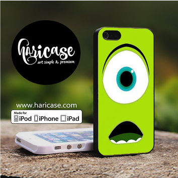 Disney Monster Inc iPhone 5 | 5S | SE Cases haricase.com