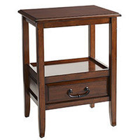 Pier 1 Imports - Pier 1 Imports > Catalog > Furniture > Pier1ToGo Product Details - Anywhere Accent Table - Brown