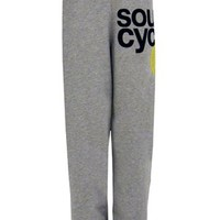 soulsweat-drawstring-sweatpant-w-soulcycle-wheel - Soul Shop - SoulCycle