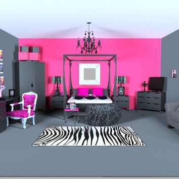 Dream Rooms - Google Search