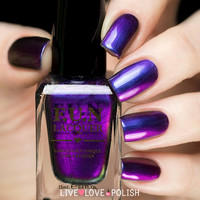 FUN Lacquer Reunion Nail Polish