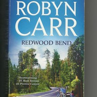 Redwood Bend Robyn Carr (A Virgin River Novel) Mass Market Paperback Book 2012
