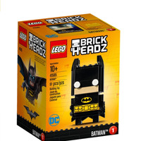 Lego 41585 BrickHeadz Batman The LEGO Batman Movie 91 Pieces New With Box Sealed