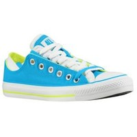 Converse CT Double Upper Ox - Men's at Foot Locker