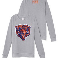 Chicago Bears Bling Crew - PINK - Victoria's Secret