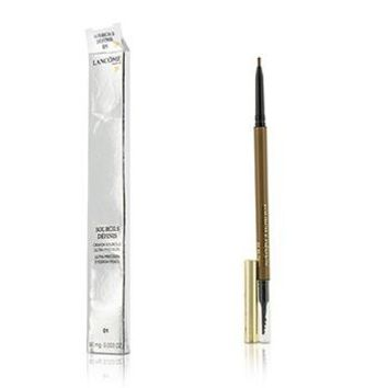 Lancome Sourcils Definis Ultra Precision Eyebrow Pencil - #01 Blond (Box Slightly Damaged) Make Up