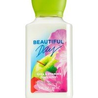 Travel Size Body Lotion Beautiful Day