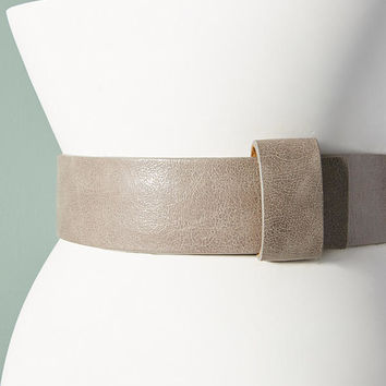Carlina Structured Belt