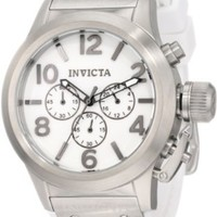Invicta Men's 1142 Corduba Collection Elegant Chronograph Watch