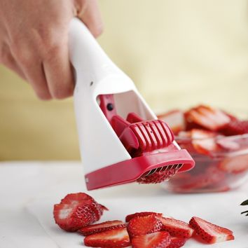 Chef'n Strawberry Slicer