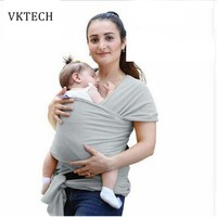 12 Colors Baby Sling Ergonomic Baby Carrier Cover Backpack For Children Baby Kids Hip seat Nursing Cover Soft Baby Kangaroo Wrap