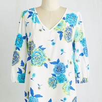Mid-length 3 Rise and Dine Top