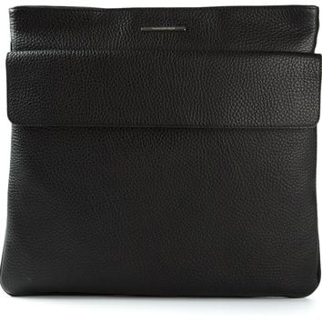 Ermenegildo Zegna Cross Body Bag