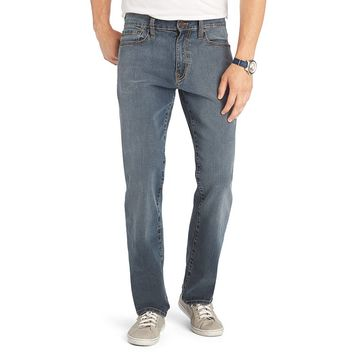 IZOD Relaxed Comfort-Fit Jeans