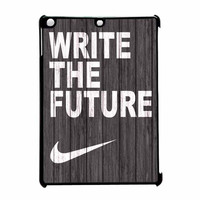Nike Write Future Wood iPad Air Case