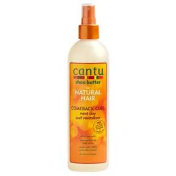 Cantu Shea Butter Comeback Curl Enhancer 12 oz