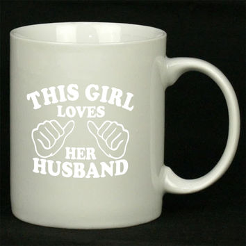 This Love Women For Ceramic Mugs Coffee *