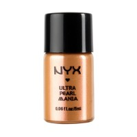 NYX - Loose Pearl Eyeshadow - Orange - LP18