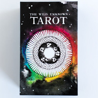Tarot Deck 2nd Edition