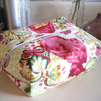 Extra Large Parisville Boxy Make Up / Toiletry Bag