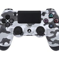 Sony DualShock 4 Wireless Controller for PlayStation 4 - Urban Camouflage - Newegg.com