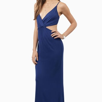 Namaste Nights Maxi Dress