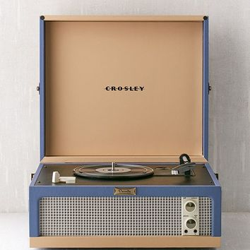 Crosley Dansette Jr. Record Player | Urban Outfitters