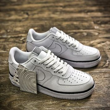 Nike Air Force 1 Low 488298-160 AF1 White Shoes - Best Online Sale