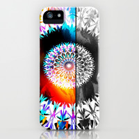 SOLANACEAE iPhone & iPod Case by Chrisb Marquez