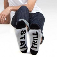 STAY TRILL - Street Wear