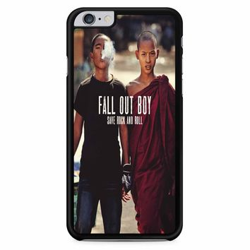 Fall Out Boy Save Rock And Roll iPhone 6 Plus / 6S Plus Case