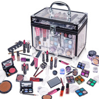 SHANY Carry All Trunk Professional Makeup Kit (Gift Set )