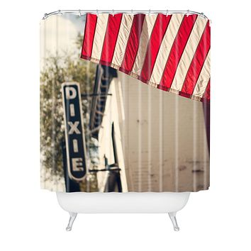 Catherine McDonald Dixie Shower Curtain