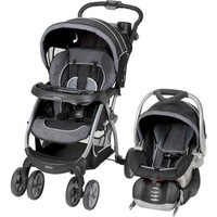 Baby Trend Encore Lite Travel System, Archway - Walmart.com