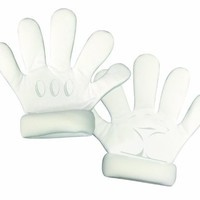 Super Mario Brothers Deluxe Gloves