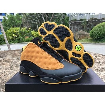 Air Jordan 13 Low Chutney AJ13 Retro Men Basketball Shoes