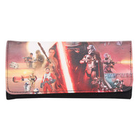 Star Wars: The Force Awakens Poster Wallet