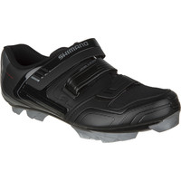 Shimano SH-XC31 Mountain Bike Shoes - Men's Black,