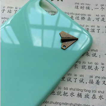 air plane, one direction protective case for iPhone 6 iPhone 6 plus iPhone5/s, summer gift hard case,best friends gift